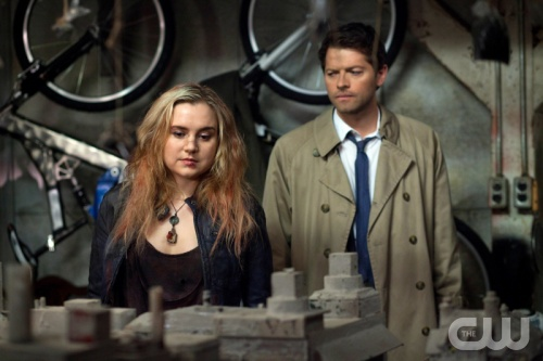 Episode Review: Supernatural 08×17 Goodbye Stranger