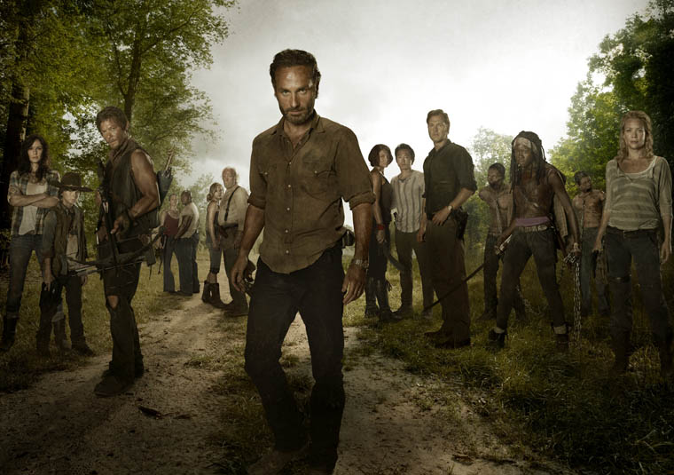 What to expect from The Walking Dead finale: Welcome to the Tombs