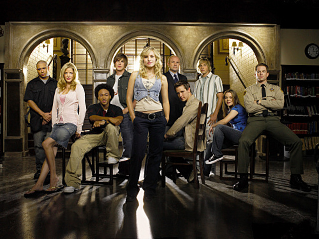 The Veronica Mars Movie: Why You Should Care