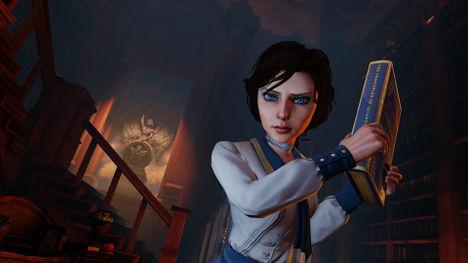 Elizabeth: Bioshock Infinite's Subversive Damsel
