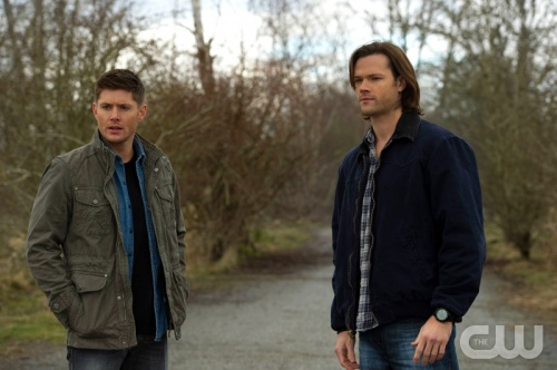 Supernatural episode review: Taxi Driver