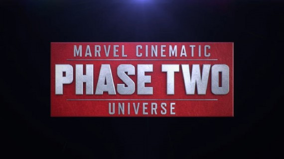 Marvel Cinematic Universe Phase 2 Spoiler Post