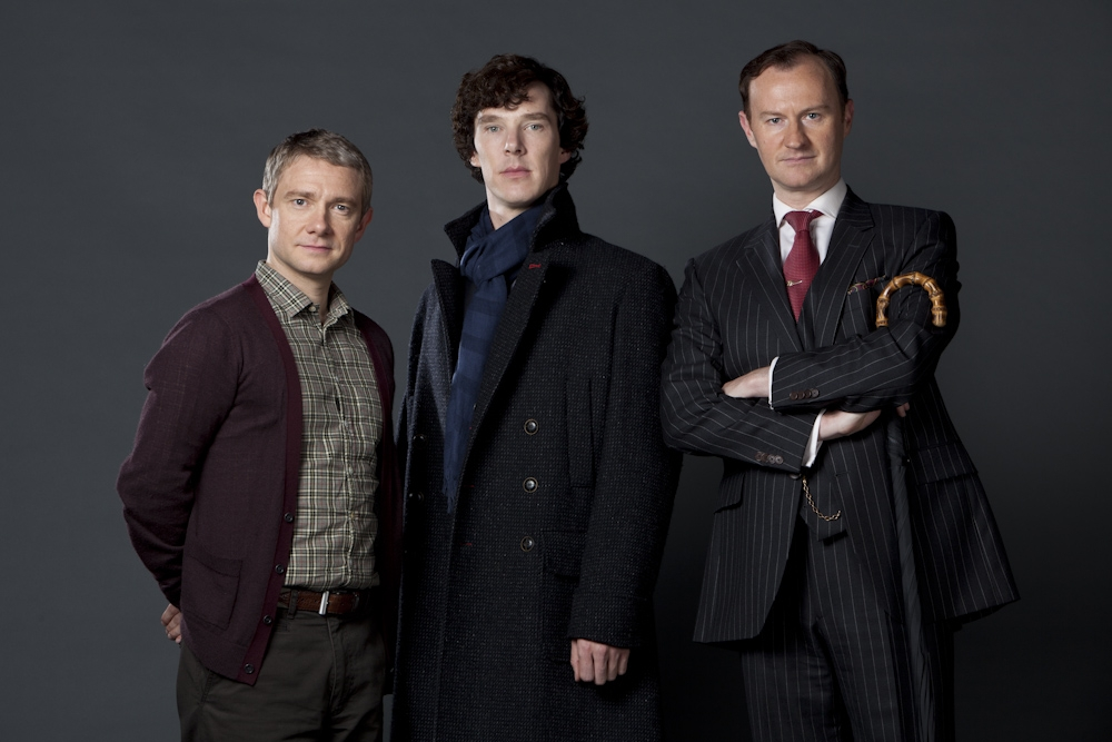 Sherlock Season 3 Spoilers: Separating the Pranks from the Facts