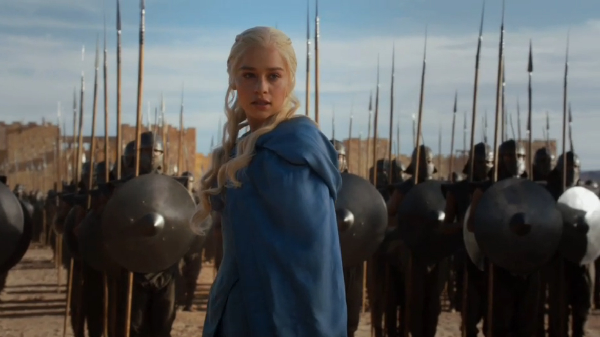Game of Boobs: What's the Point of Nudity in Game of Thrones?