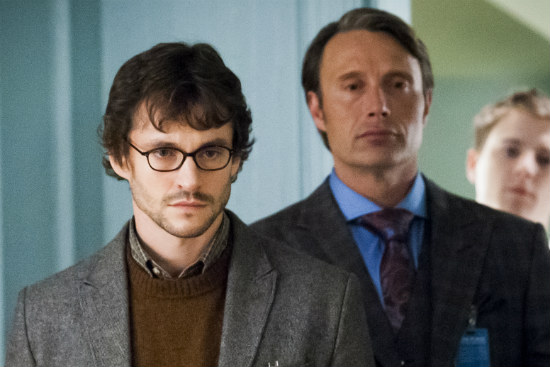 Netflix Will Stream Hannibal and We're Here to #SaveHannibal Again