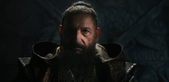 "Just how racist is Iron Man 3's ""The Mandarin?"""