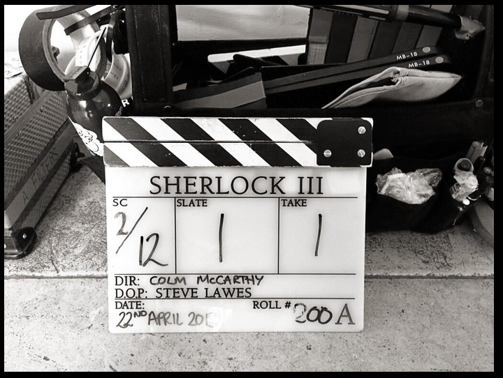 Setlock Series 3 Episode 2 – What We Know So Far