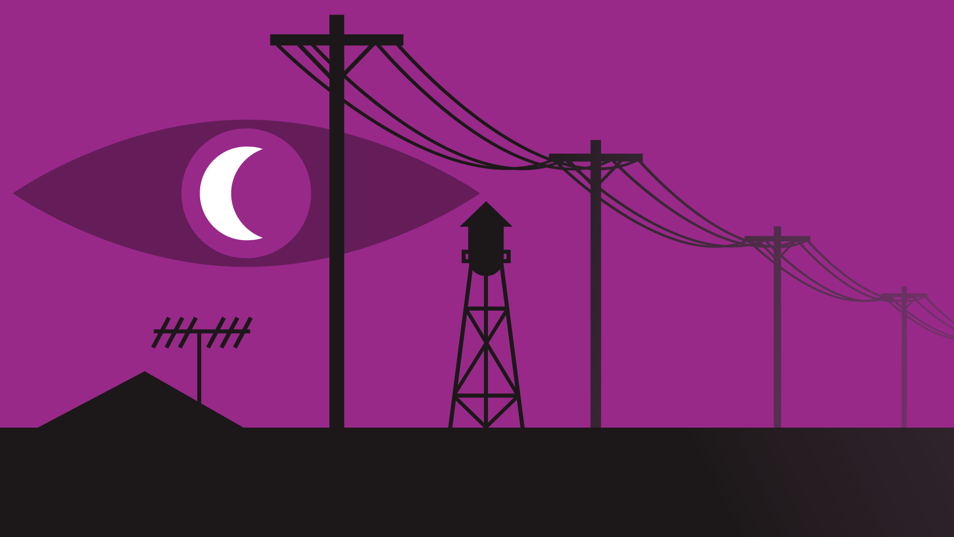 "The ""Welcome To Night Vale"" Pandemic"