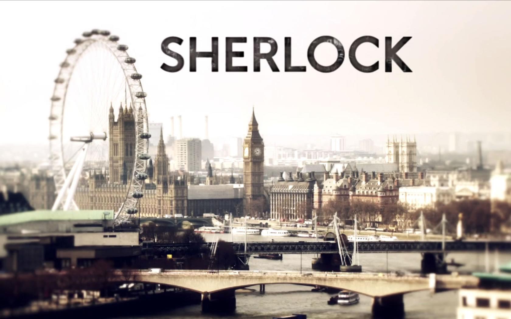 Sherlock Season 3 – Filming Wrapped