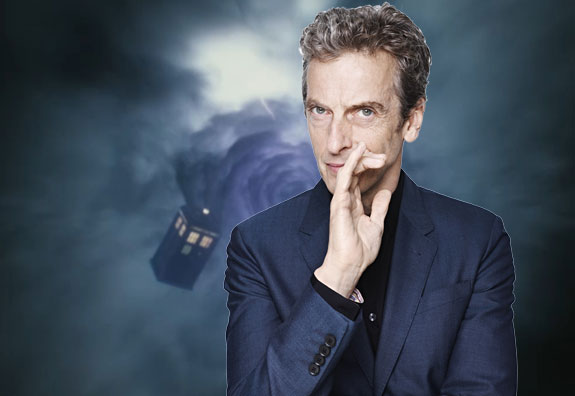 The New Doctor Is… Not a Woman! But We'll Probably Be Ok