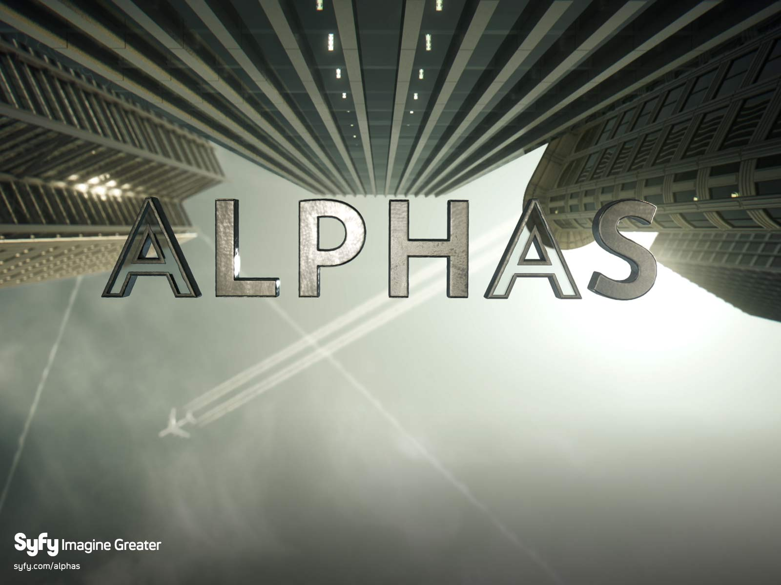 "What Is This ""Alphas"" Thing?"