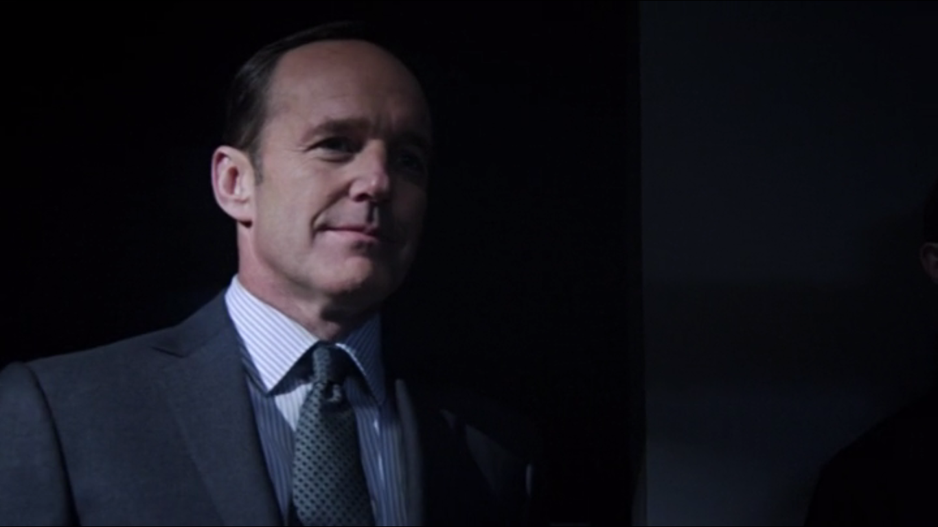 Marvel's Agents of S.H.I.E.L.D. Pilot Episode Review