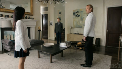 Elementary Episode Review: Step Nine