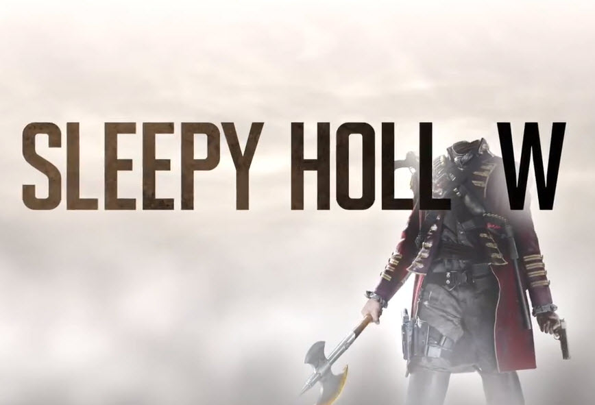 Sleepy Hollow Review : 1×01 Pilot