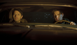 Supernatural, Queer Baiting, and the Twittersphere
