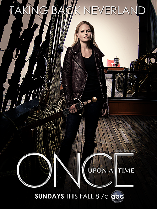 Once Upon a Time Season 3 Premiere Review