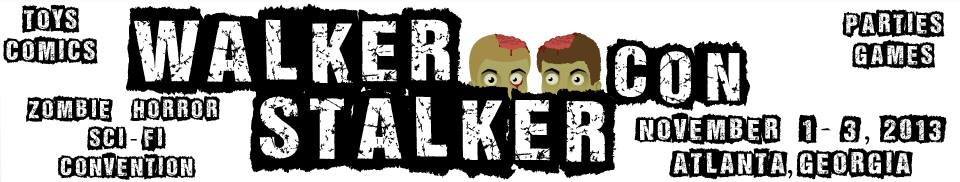 Walker Stalker Con: A different kind of convention