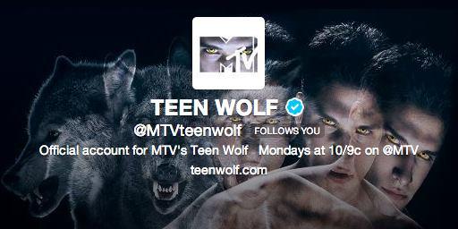 Has Teen Wolf Social Media Lost its Edge?