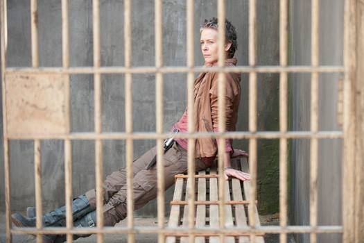 The Walking Dead 4 x 03 Review: Isolated
