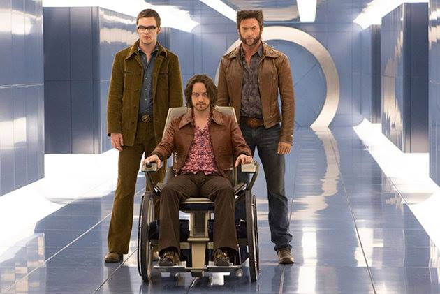 """X-Men: Days of Future Past"" Trailer Review"