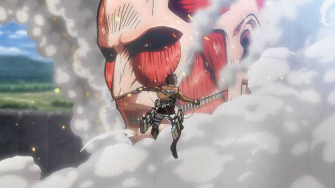 Attack on Titan: The Show I Didn't Want To Like