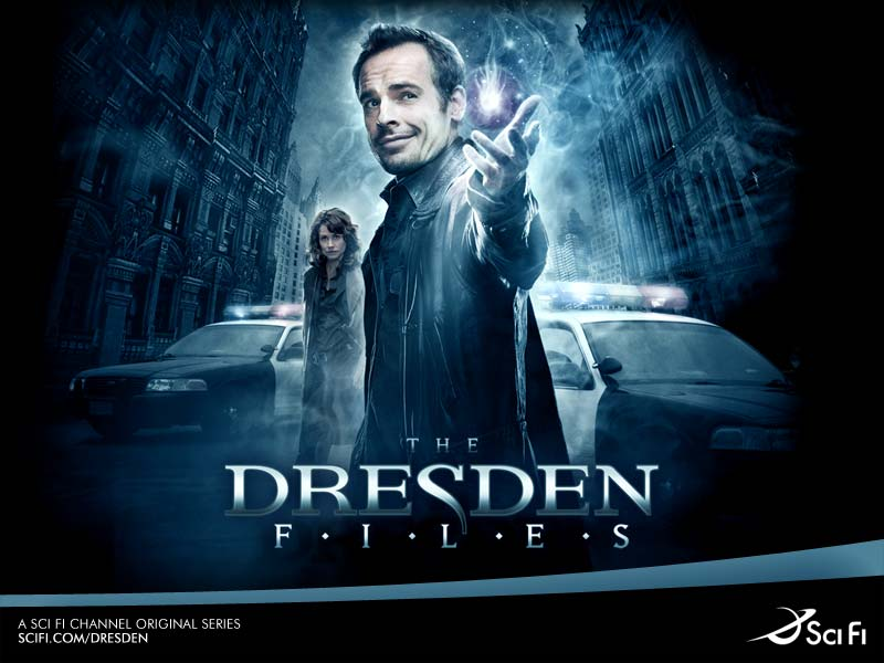 The Dresden Files: Is It Worth Watching?