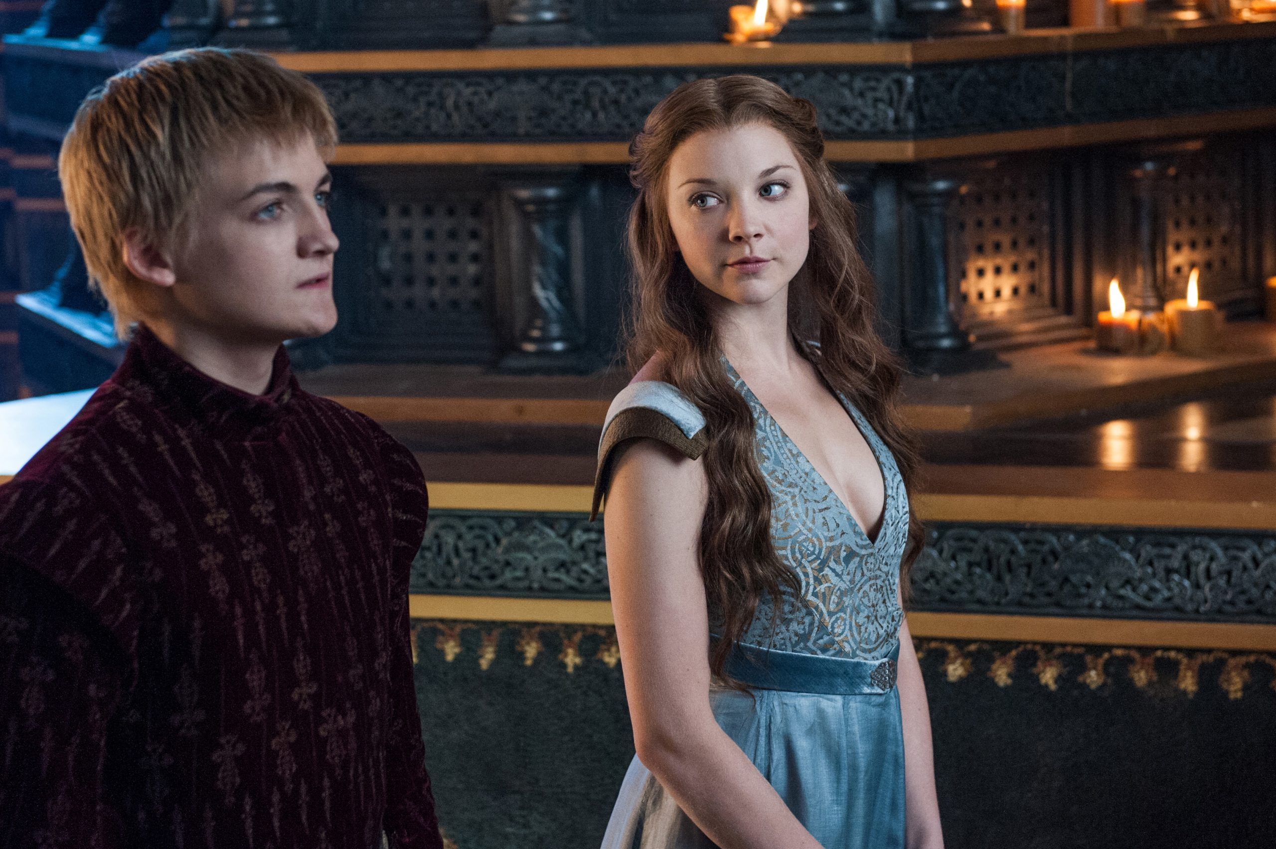 Game of Thrones Spoilers: The Purple Wedding Is On