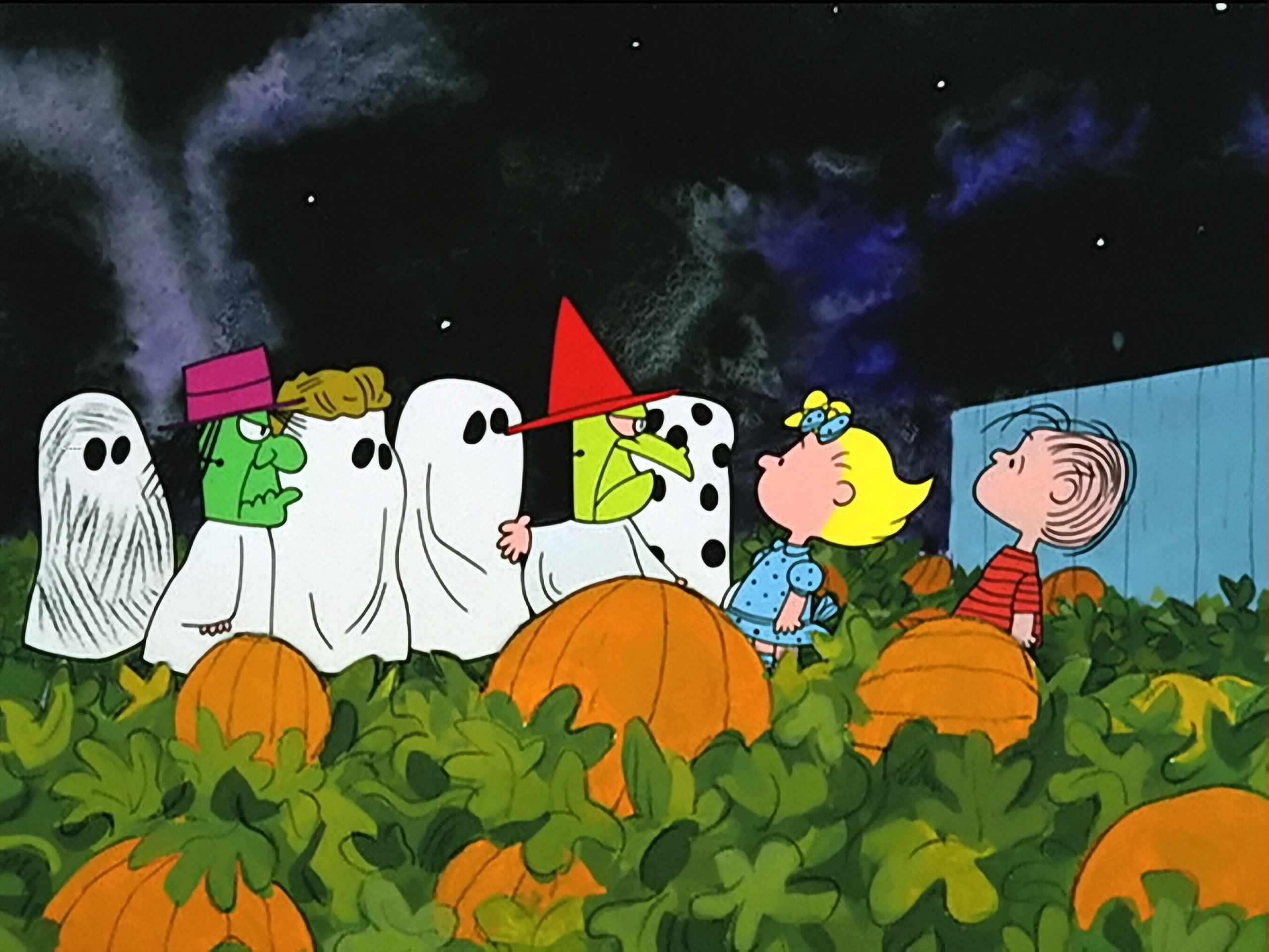 lone commander's top 5 non-gory halloween specials/episodes - the