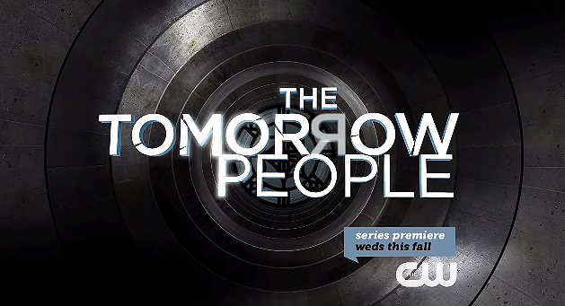 The Tomorrow People – the premiere