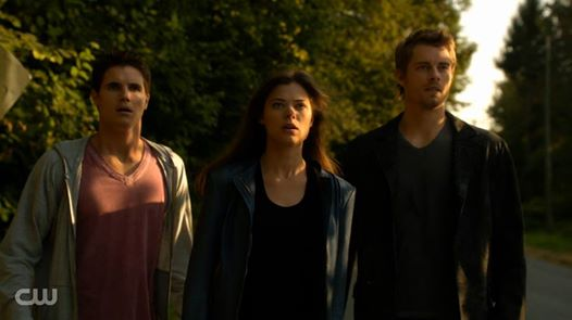 The Tomorrow People – Episode 3 Review
