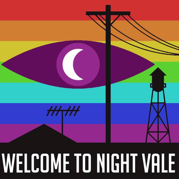 Why Welcome to Night Vale is Important
