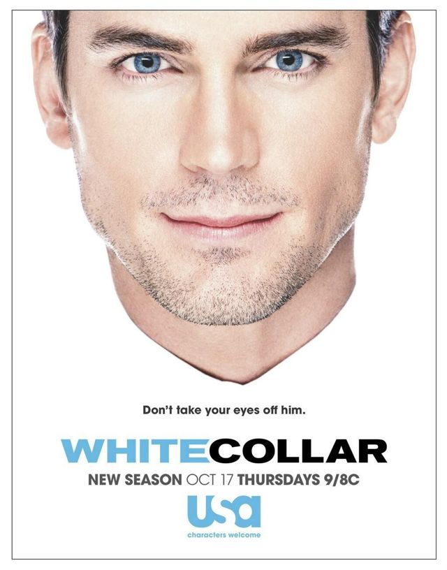 White Collar Premiere: At What Price