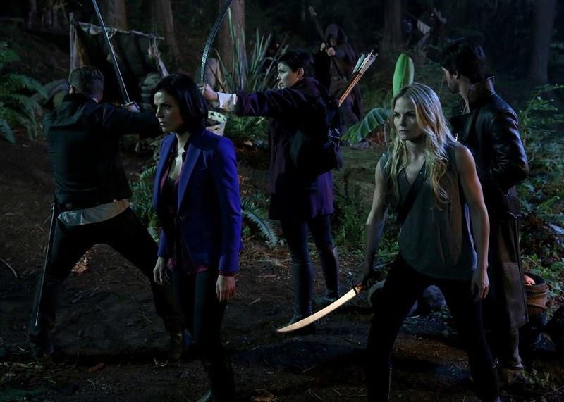 Once Upon a Time Episode Review: Lost Girl