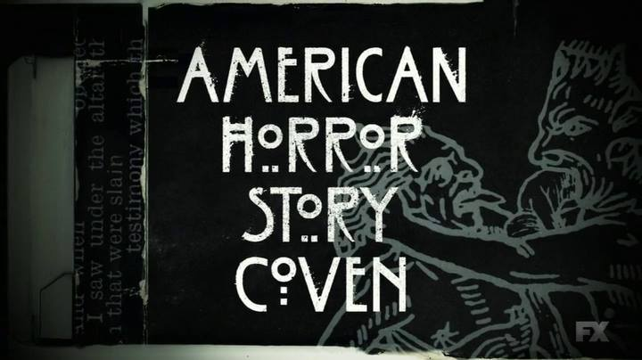 American Horror Story: Coven 3×06 Review: The Axeman Cometh
