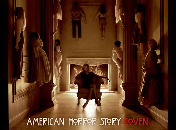 American Horror Story: Coven Episode 5 Review: Burn, Witch. Burn!