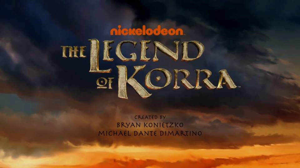The Legend of Korra Book 2 Finale Review