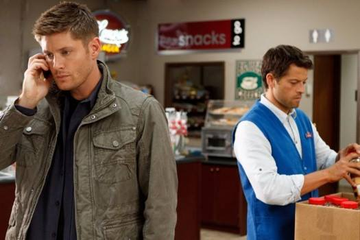 "Supernatural 9×06 Review: ""Heaven Can't Wait"""
