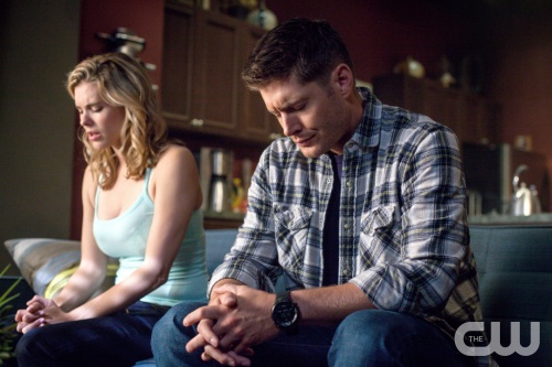 Supernatural Review 9×8: Rock and a Hard Place