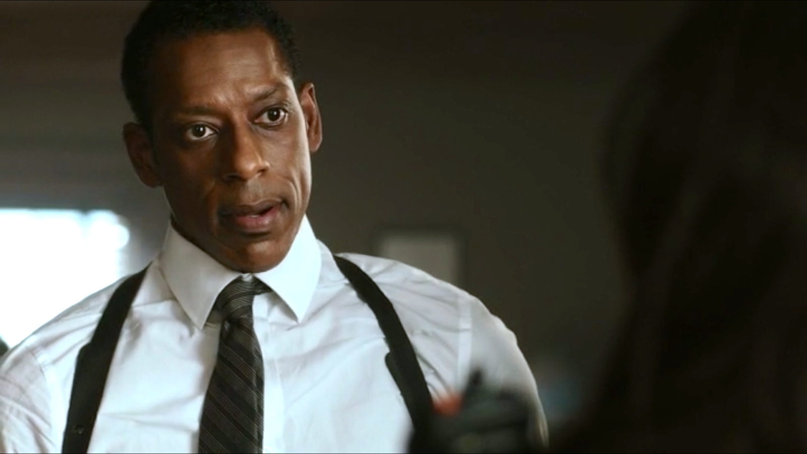 Fandom Wants to be Heard and Orlando Jones is Listening