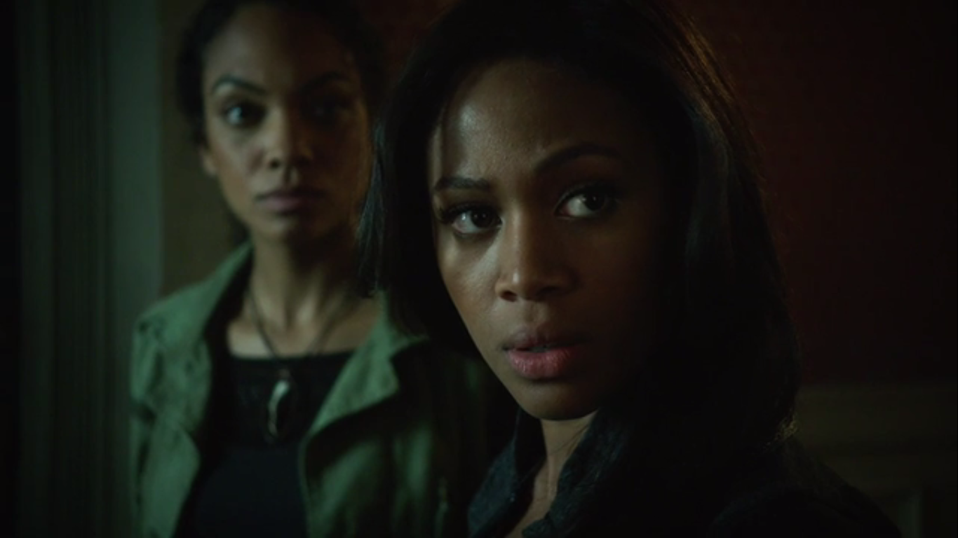 Sleepy Hollow 1×06 Review: The Sin Eater