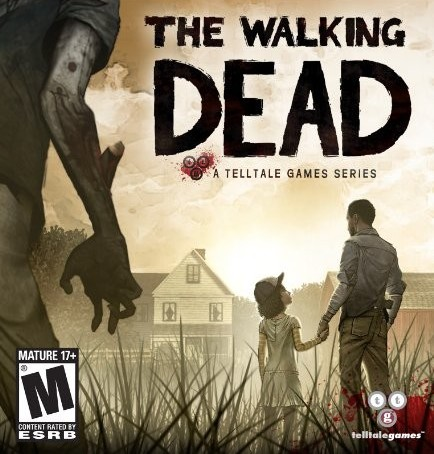 The Walking Dead Video Game: Season One Review