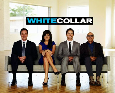 White Collar 5×04: Controlling Interest Review
