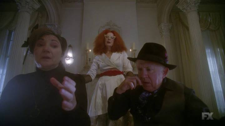 American Horror Story: Coven 3×09 Review: Head