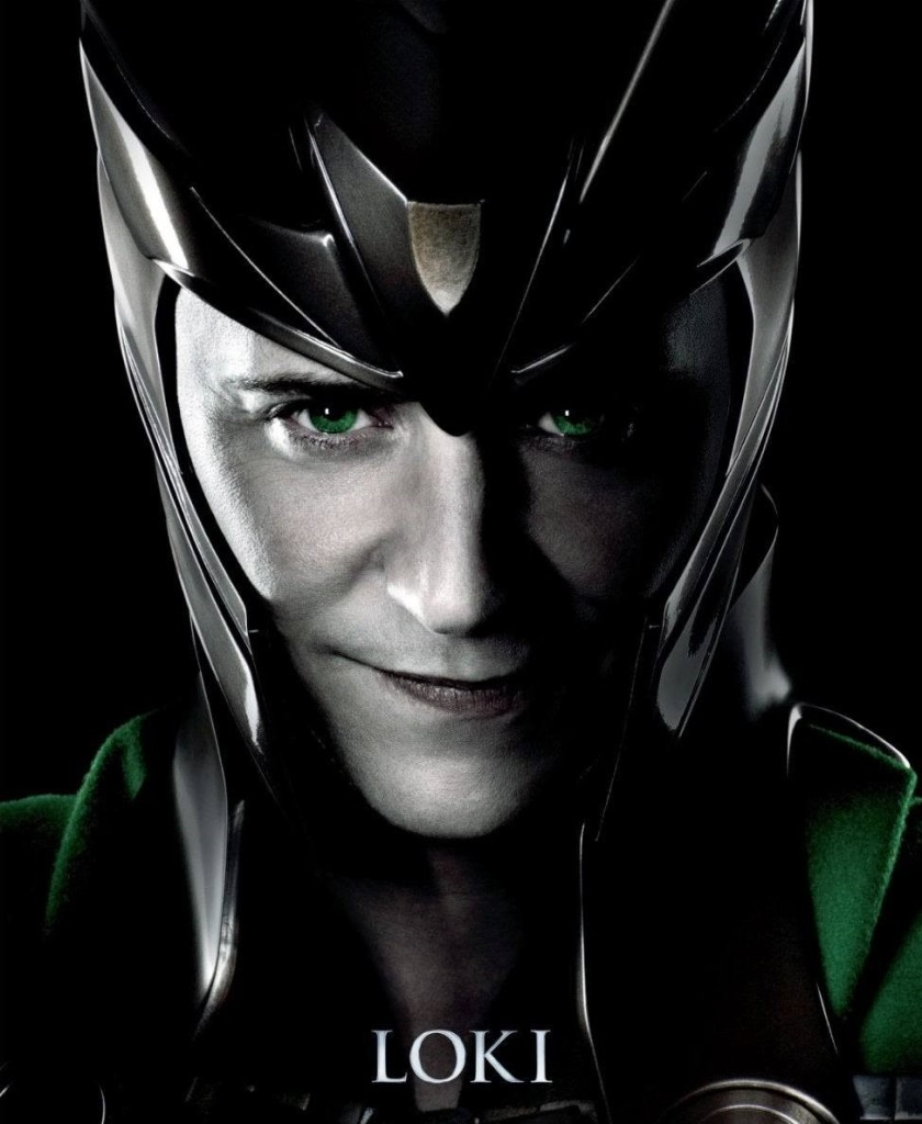 Image result for Loki