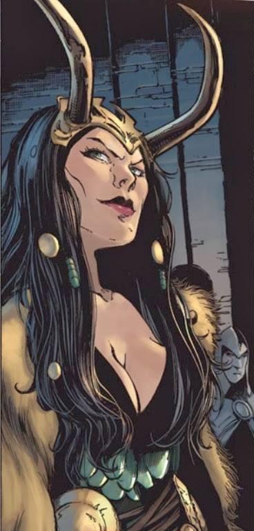 Loki-Sif