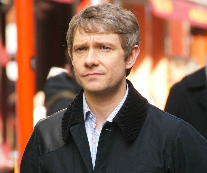 Martin Freeman's Jokes: A Consistent Pattern of Offense