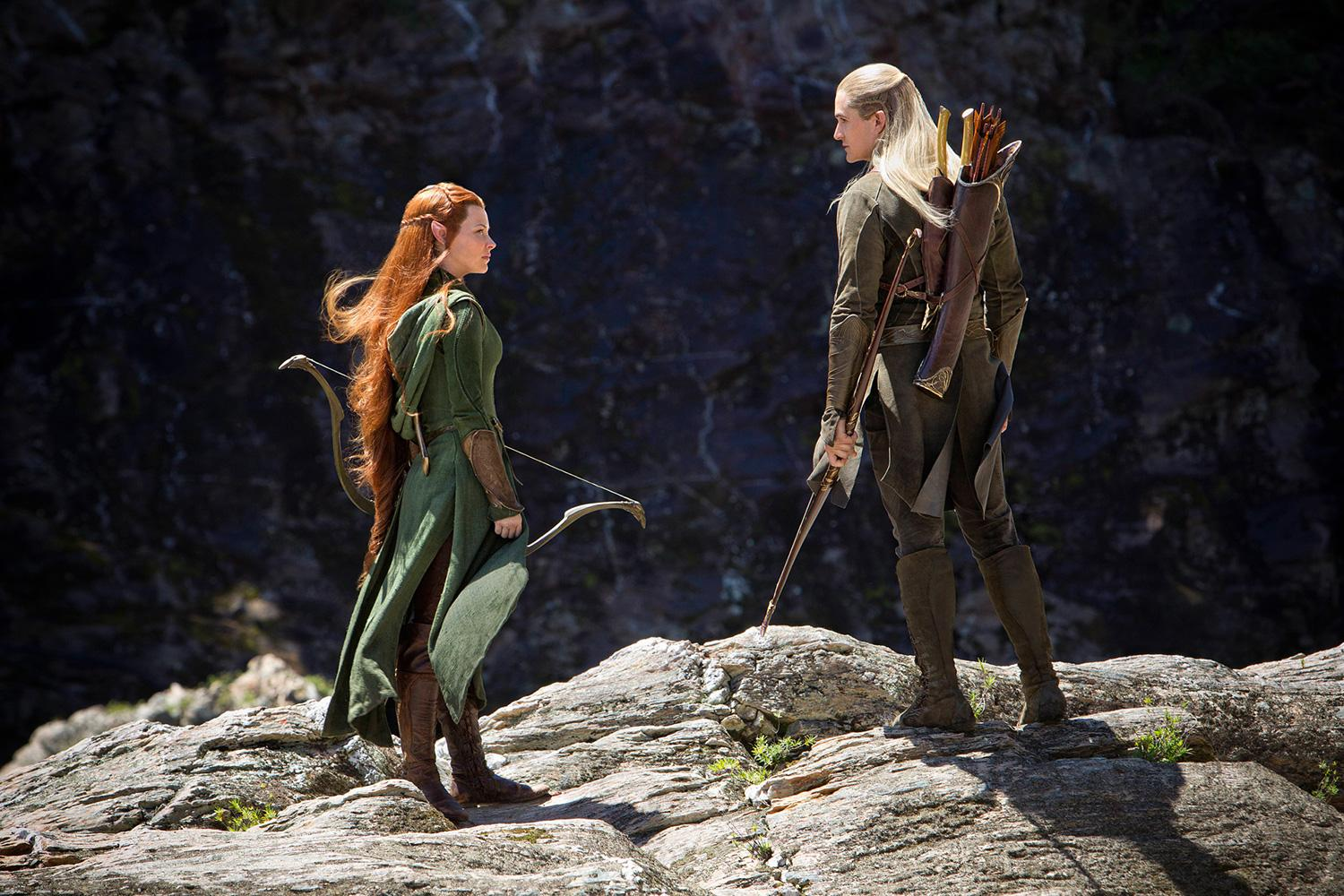 The Hobbit: The Desolation of Smaug Review - The Geekiary