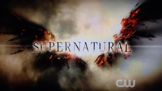 We Are Breaking Up With Supernatural