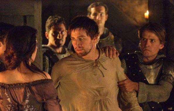 Reign 1×09 Review: For King and Country