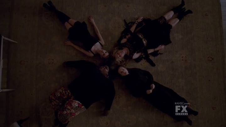 American Horror Story: Coven 3×13 Review: The Seven Wonders